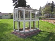 Elaine's Greenhouse