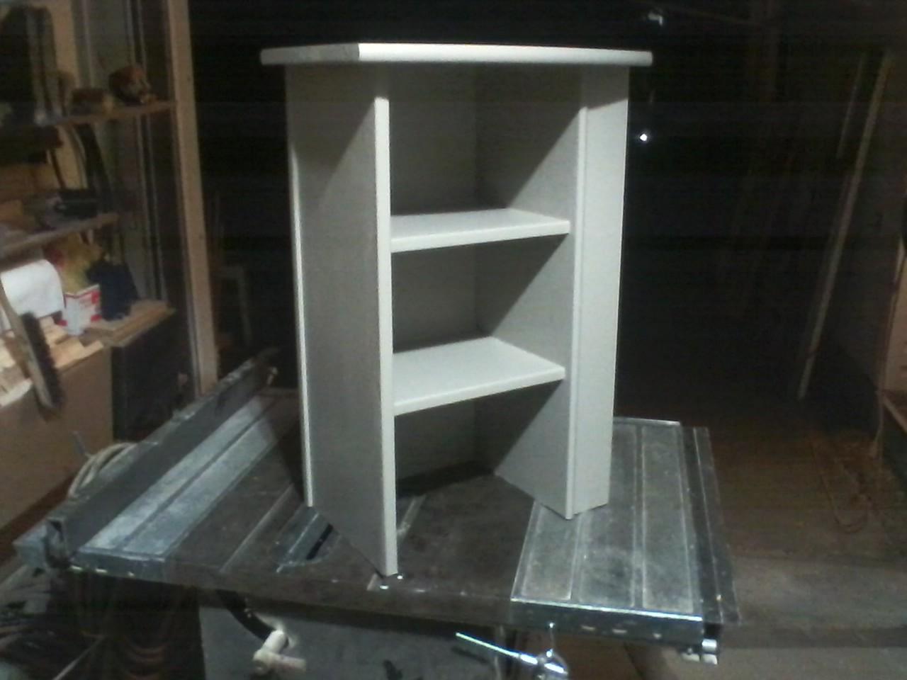 rhea cabinet