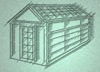 Alice Wonderhouse Sketch