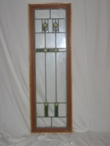 Stauffer stained glass